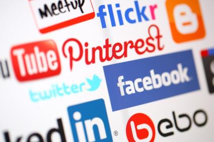 Stats réseaux sociaux 2013