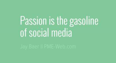 4 citations étonnantes à propos des réseaux sociaux [Décembre 2014]