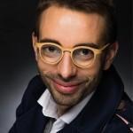 Dimitri Kas Portrait
