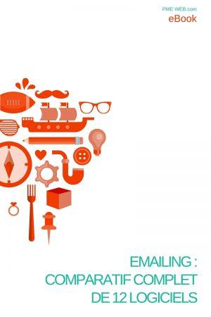 Ebook _ Comparatif complet de 12 solutions emailing _