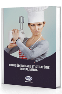 Ligne editoriale social media ebook