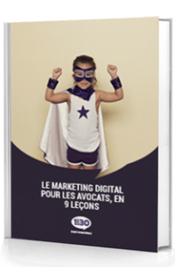 inbound marketing avocats ebook