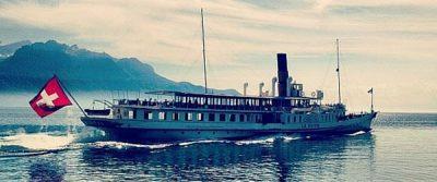 Retour sur la campagne de Montreux-Vevey Tourisme contre le franc fort avec Pierre-Yves Revaz