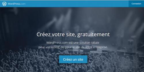 wordpress_homepage