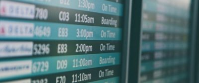 8 questions à la Community Manager de Genève Aéroport