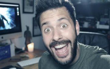 5 questions à Julien Donzé, alias Le Grand JD (suivi par 560'000 fans sur YouTube)