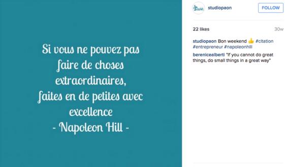 Citation Churchill
