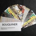 Bouquiner