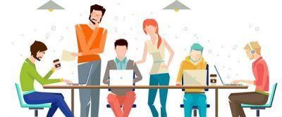 Les espaces coworking : lieux pour entrepreneurs ambitieux ou simple espace de travail ?