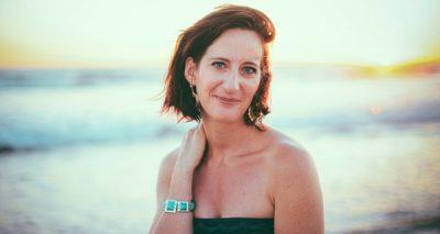 «Être libre, c'est avoir la force de suivre sa propre voie» Sarah Zendrini