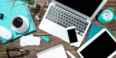 Les réseaux sociaux constituent 30% du temps total passé en ligne