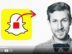 Snapchat Marketing For Business: Quick Start Guide