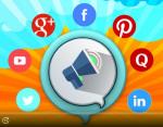 Go Viral on 7 Social Media Marketing Platforms: 2016 Edition