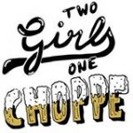 Two Girls One Choppe