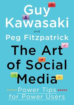 Guy Kawasaki Social Media