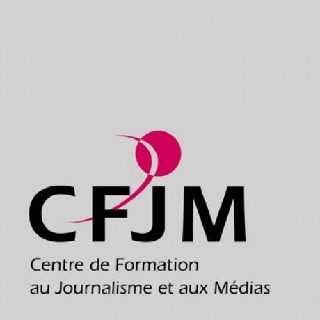 Logo CFJM