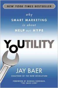 YouTillity jay baer