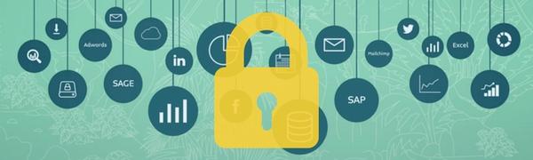 Sécurité web données