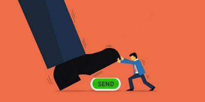 5 erreurs qui peuvent ruiner vos efforts en emailing