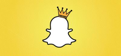 Snapchat compterait 375'000 utilisateurs actifs chaque jour en Suisse en 2016