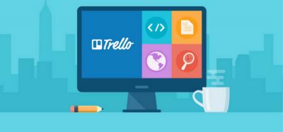 Un outil gratuit pour gérer un projet seul ou en équipe : Trello