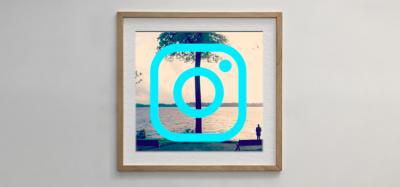 Instagram, le réseau social parfait pour les artistes