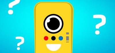 Snapchat: Le lancement des « Spectacles »