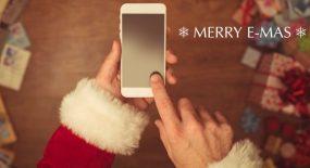 Merry e-mas!: faites le plein de cadeaux connectés