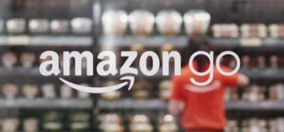 Amazon Go: l'épicerie connectée… sans caisse !