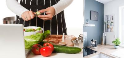 Les blogs culinaires: choisissez le contenu de votre assiette