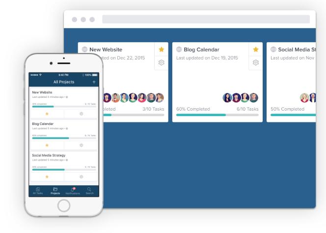 Taskworld Mobile