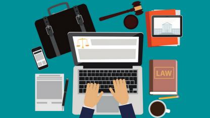 LegalTech: Ces start-ups qui révolutionnent le monde du droit