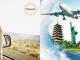 Un tour du monde en 5 comptes Instagram