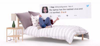 Apple répond aux tweets des internautes… via des spots TV !