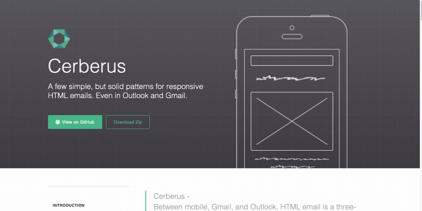 Cerberus-Responsive-Template-Newsletter