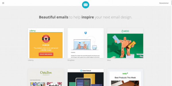 HTML-Email-Designs