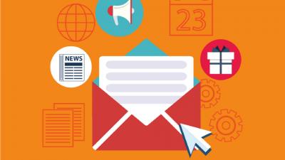 5 exemples de newsletters originales pour trouver de l'inspiration