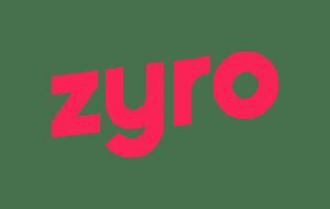 Zyro ecommerce