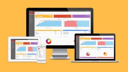 Un logiciel français de comptabilité facile à utiliser pour les PME  : Fizen