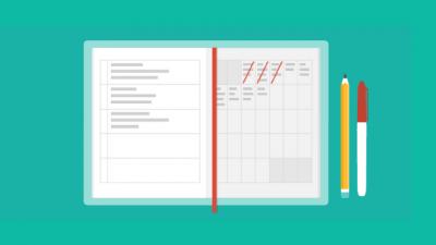 Un modèle gratuit de calendrier éditorial réseaux sociaux 2017