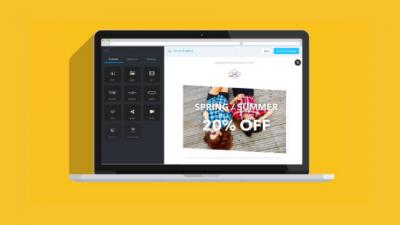 Un outil gratuit pour créer des emails html responsive : Topol.io
