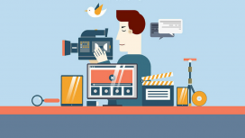 Les 5 meilleurs sites de vidéos libres de droits et gratuites