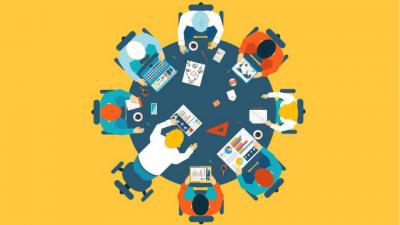 Un outil de gestion d'équipes et de planning : RoadMap