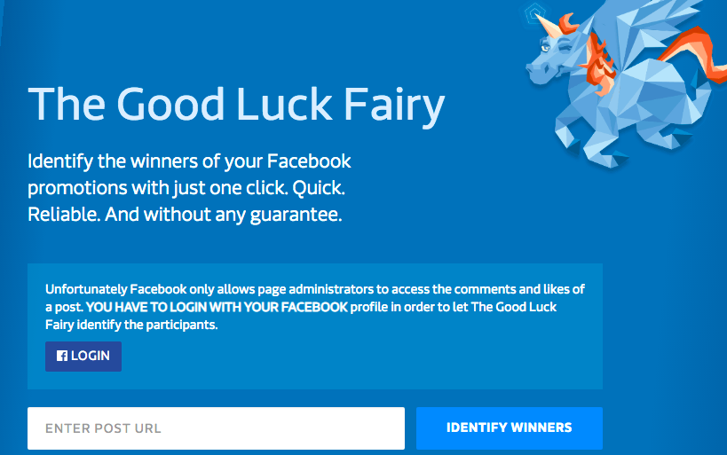 Good Luck Fairy