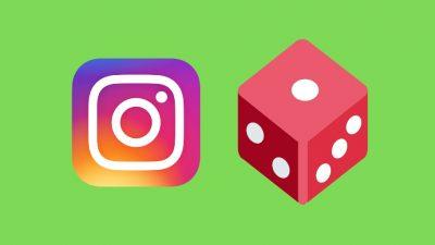 17 déc. 2018 ... Le tirage au sort sur Instagram pour un concours peut être facilité grâce ... À noter  que vous pouvez faire une capture d'écran des résultats pour...